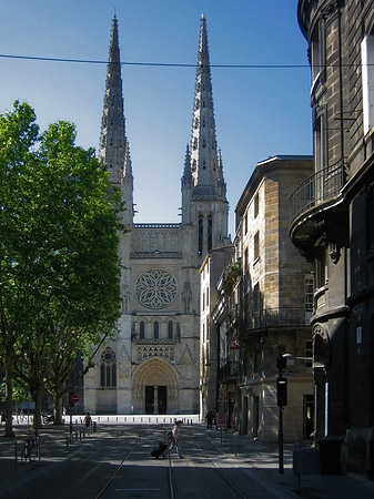 St. Andre in Bordeaux - Aquitaine (Bordeaux)