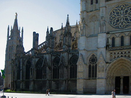St. Andre in Bordeaux
